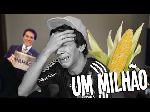 JORNADA DO MILHÃO
