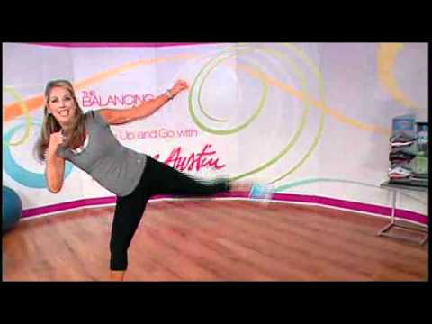 Fat Blast Aerobics for Upper Body and Arms