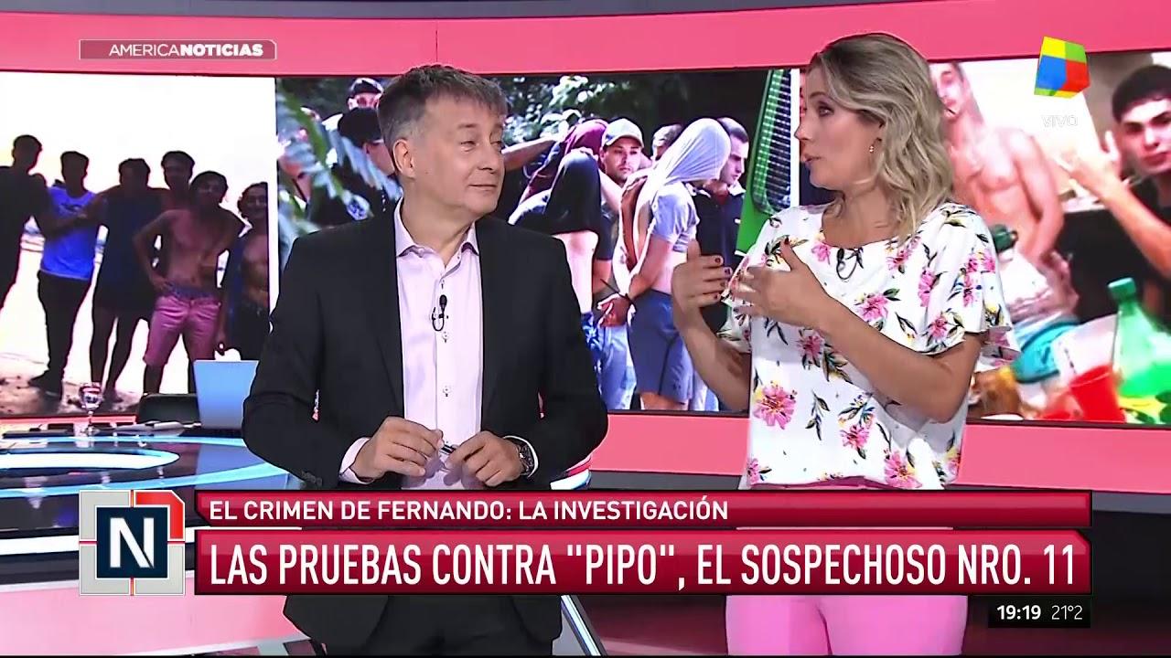 """El crimen de Fernando: ¿Quién es el """"gordo José""""?"""