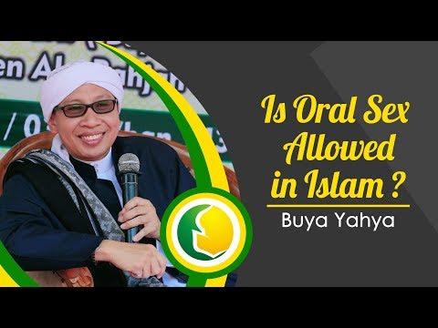 Xxx Mp4 Is Oral Sex Allowed In Islam Oral Sex Dalam Pandangan Islam Buya Yahya 3gp Sex