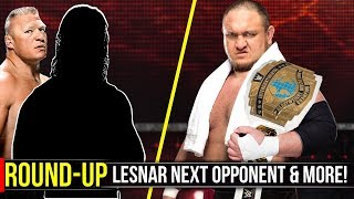 Brock Lesnar NEXT OPPONENT Leading To The Shield Break Up & MAJOR HEEL TURN!? + More - Round-Up #198