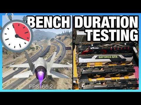 Does Benchmark Duration Matter? One Year of Testing