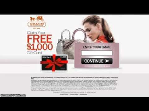 Coach Coupons Outlet Niagara Falls