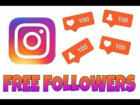 How to Get 100+ Followers on Instagram a Day for FREE (2016)