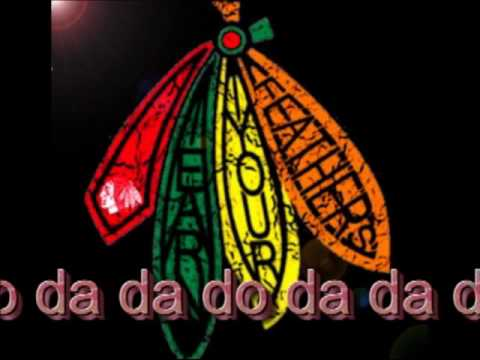 Chicago Blackhawks Chelsea Dagger VS Keys to the C