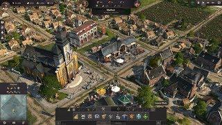 Anno 1800 Open Beta Gameplay Deutsch German #5