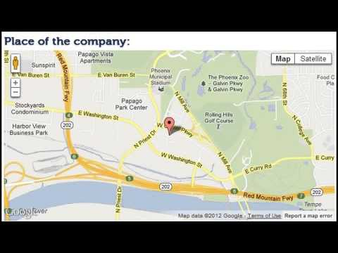 DHL Corporate Office Contact Information