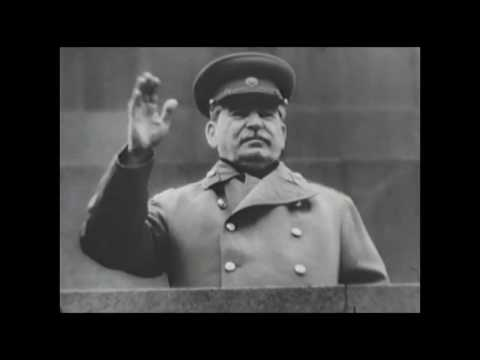 NBC News White Paper: The Death of Stalin - 1963