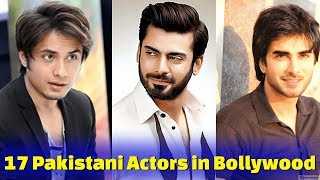 17 Pakistani Actors who acted in Indian Films - Bollywood Movies