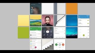 LG G6 - UX Teaser Video