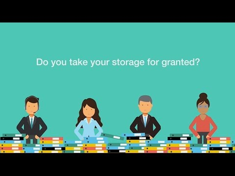 Do you take your file storage for granted? | Files in Reality