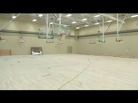 Maple Grove gym among youth sports grant winners
