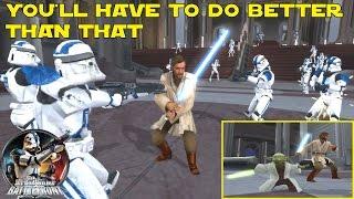 Star Wars Battlefront 2 Mod | Jedi vs Clones (Order 66 Mod)
