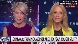 Kellyanne Conway Fails - Compilation of her worst moments