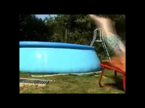 Pool Fails Part I