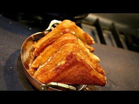 ഇതാ ഒരു കിടു കിടിലൻ സ്നാക്ക് Quick and Simple Bread Samosa / My innovative Recipe/Ramadan Special