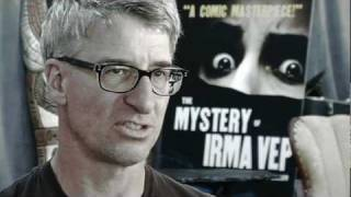 Jungle Theater: The Mystery of Irma Vep Teaser Trailer