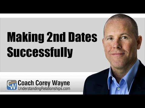 Making 2nd Dates Successfully
