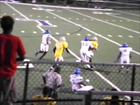 Northern Louisiana Lightning  Semi Pro Football Team  Highlights