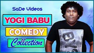 Download Yogi Babu Latest Comedy Collection 2018 | Thiksa143 | SaDe Video