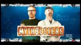 MythBusters - Dandy Warhols Theme