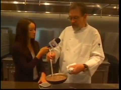 IHCC: Abuelita (Mexican Hot Chocolate)
