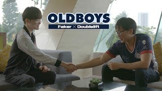 Download Faker meets Doublelift | T1 at MSI 2019 Video