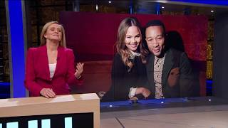 Meet The Conways | Full Frontal on TBS