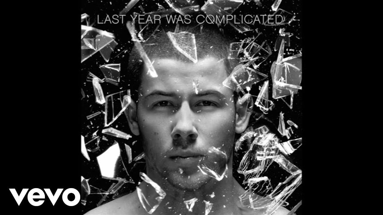 Nick Jonas - Unhinged