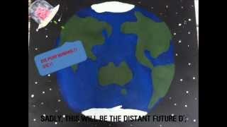 Spatial Change Over Time Video
