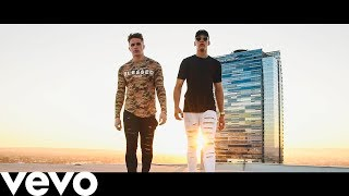 Joe Weller & Elliot Crawford - Queen & a Double (Official Music Video)