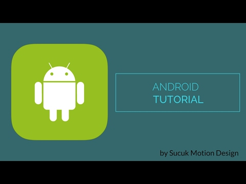 How to make your Android Phone faster (disable animations)