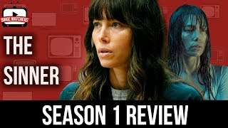 The Sinner Season 1 Review (first Half Spoiler Free)