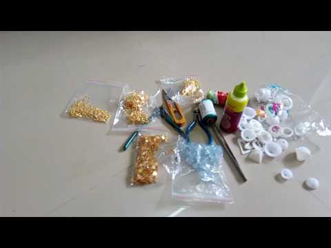 Silk therd jewellery tools name tamil