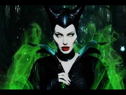 maleficent makeup and prosthetics tutorial