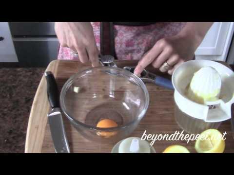 Homemade Aioli Vs. Mayonnaise