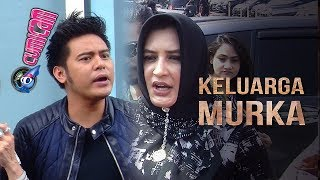 Fairuz Dikatai Bau Ikan Asin. Keluarga Besar Ngamuk - Cumicam 02 Juli 2019