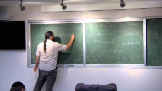 Workshop: Homological Mirror Symmetry: Day 2 -uri Brezner (cs2) - Split Generation