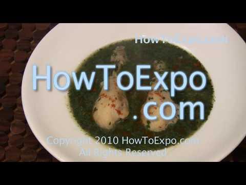 Best Molokhia Recipe