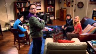 The Big Bang Theory - It All Started With A Big Bang *Special* *FULL*