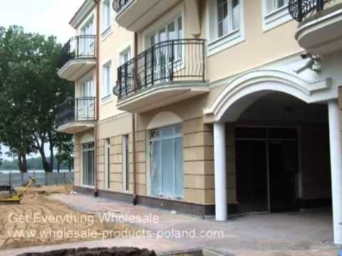 Natural Stone Veneer - Thin Veneer Panels Exterior Views