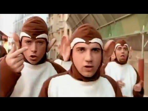 Лучшие хиты 90-х     Зарубежные