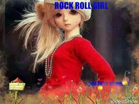 Cute dolls cover photos for facebook