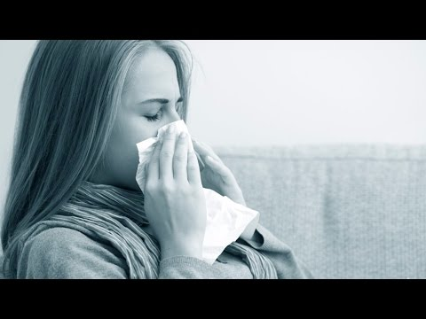 How to tell if you have a cold, flu, or just allergies