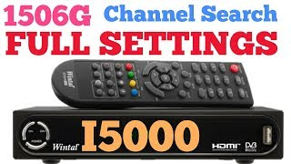 Neoset I5000 Extreme HEVC H 265 1507g Unboxing Full Review Urdu