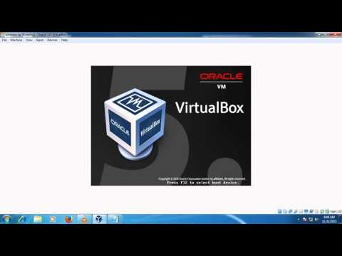 how to install multiple windows in oracle vm box