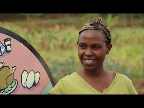 Shamba Chef Sn 01 - Ep 10 Mama Njoki, Limuru (Swahili)