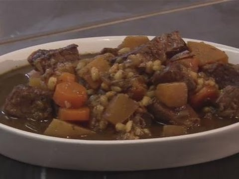 How To Make A Traditional Beef Stew