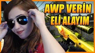 Download AWP Verin Eli Alayım CS:GO Eğlenceli Anlar