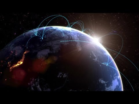 No Internet - No Problem-  ARON Is A Futuristic And Free Wi Fi Alternative That Uses IR